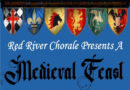 A Medieval Feast Fundraiser