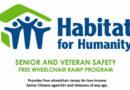 Free Wheelchair Ramp Program