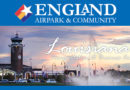 England Authority Director Resigns