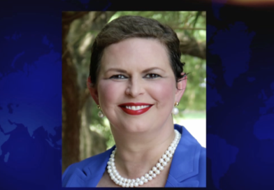 Stokes Announces Candidacy for Secretary of State