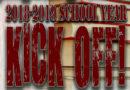 CCHSA Kick-Off