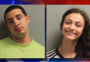 Couple Arrested for Obscenity in the Courthouse