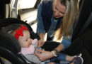 Training Class Available for Car Seat Safety Technician