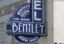 Hotel Bentley Celebrating 110th Anniversary