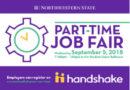 NSU Part-Time Job Fair