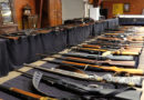 Grant, Caddo Parishes Auction Off Seized Weapons