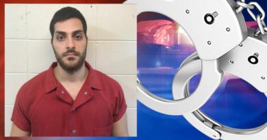 Thibodaux Man Arrested for Unlawfully Sending Lewd Photographs