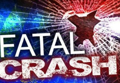 Colfax Man Killed in Crash