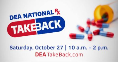 Safely Dispose of Your Expired Prescription Drugs