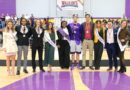 LSUA Homecoming King and Queen Crowned