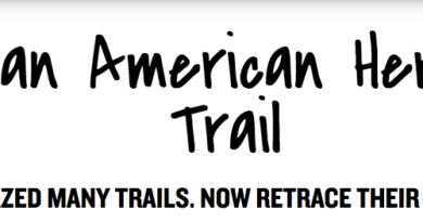 Visit The African-American Heritage Trail