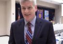 Senator Bill Cassidy Tours Louisiana