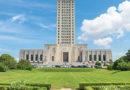 Legislature convenes on budget and taxes