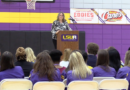 """LSU of Alexandria held Scholar Day at """"A"""""""