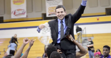 LSUA's Cordaro named LSWA men's basketball coach of the year