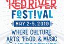 Red River Festival rain plans