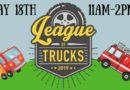 League of Trucks at Buhlow Lake this Saturday