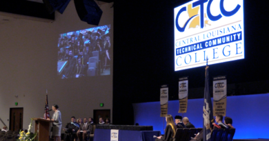 More than 300 graduate from CLTCC