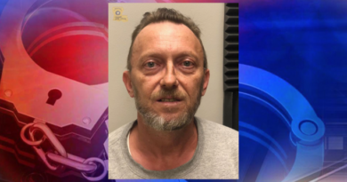 Leesville man sentenced to 39 years for sex charges involving juveniles