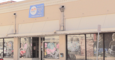 Non-Profit working to foster growth in Cenla's creative community