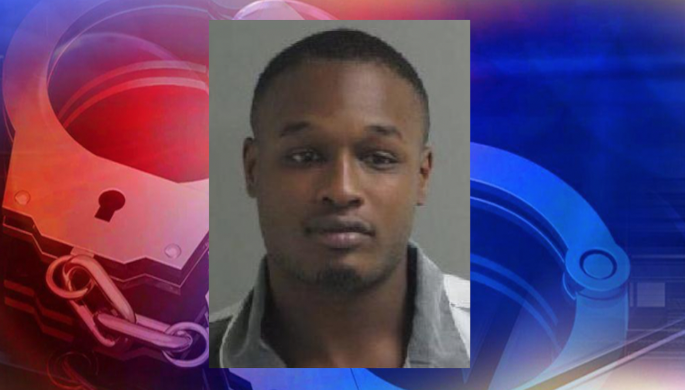 Leesville Police Department searching for man wanted on several