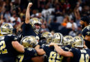 Saints announce team's first regular season home game to be played without fans