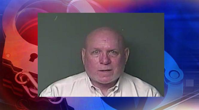 Greenville Police Tase stalking suspect during arrest