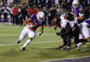 Win against Sam Houston State came with 'beautiful' finish