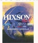 Hixson Auto Invitational Basketball Tournament