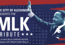 City of Alexandria MLK Day schedule of events