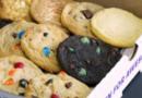 Cookies delivered right to your door until 3am