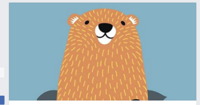 Tree House Museum celebrates Groundhog Day