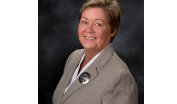 First elected female city Marshal in Rapides Parish announces retirement