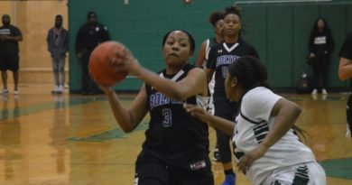 Lady Bears of Bolton halt losing drought clinching district title
