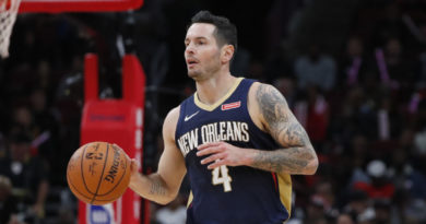 New Orleans Pelicans, JJ and Chelsea Redick, and Lineage Logistics partner to bring meals and jobs to local community
