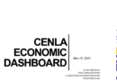 CENLA Economic dashboard update from LSUA