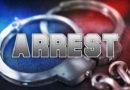 Alexandria Homicide Arrest