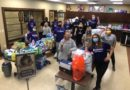 NSU Athletics continues Hurricane Laura recovery assistance