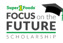"Super One partners with LSUA, ""Focus on the Future"" scholarship"
