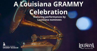 LA Office of Tourism hosts virtual Grammy celebration