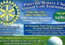 Pineville Rotary Club hosts Golf Tournament to benefit Children's Clothes Closet