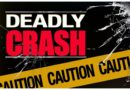 Single Vehicle Fatal Crashes in Rapides Parish and LaSalle Parish