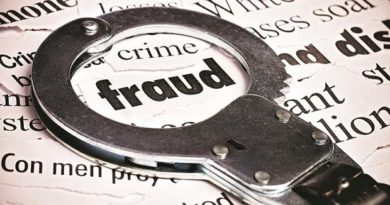 Ten Individuals Charged with Disaster Assistance Fraud