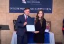 2021 Congressional Art Competition winners announced