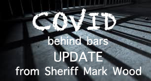 COVID update from RPSO Correctional Division