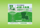 Statewide Job Fair at the Randolph Riverfront Center