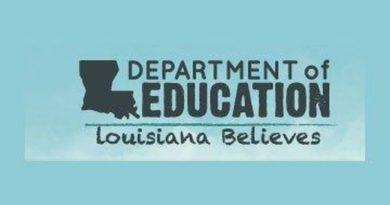 Louisiana Department of Education Allocates $5.4 Million in Accelerating Schools Funding