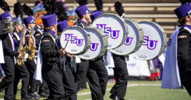 Classic on the Cane Marching Contest to be held Oct. 30