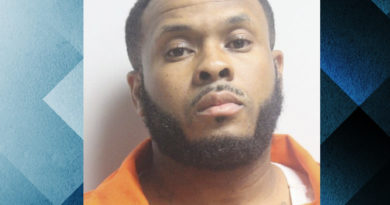 Arrest made in early morning burglaries