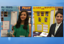 ACDS LA State Science Fair Winners